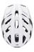 Giro Hex Helmet mat white/lime